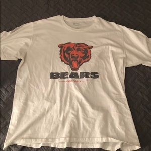 Chicago Bear Shirt